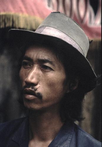 Indonesia - Sulawesi - Tanatoraja 020