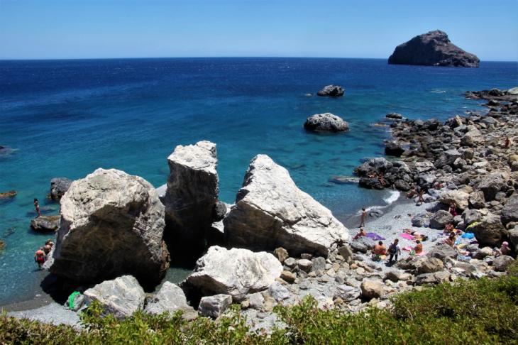 Greece - Amorgos 021 - Agia Anna