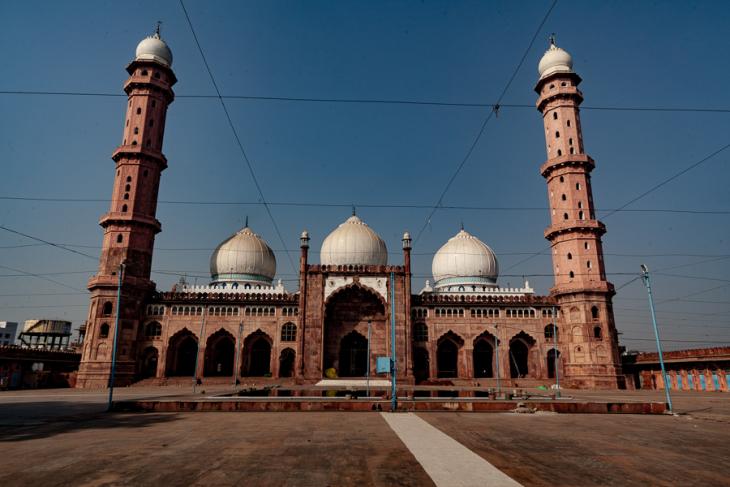India - Madhya Pradesh - Bhopal 021