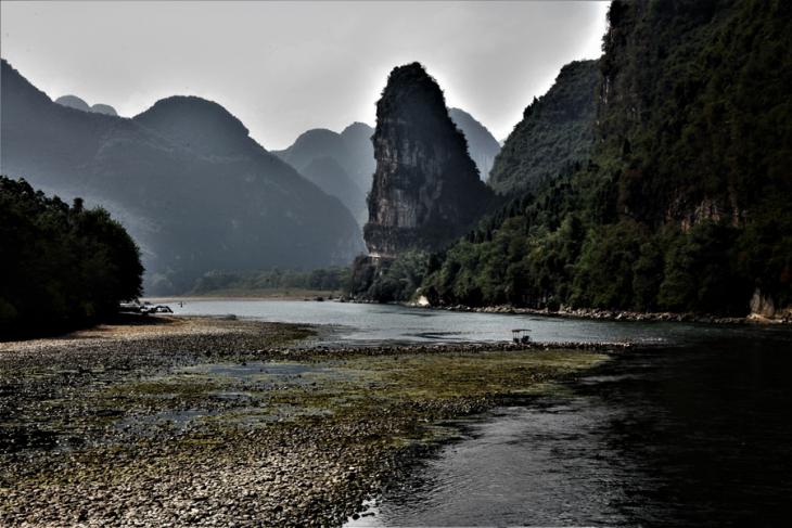 China - Guangxi 021 - Li River