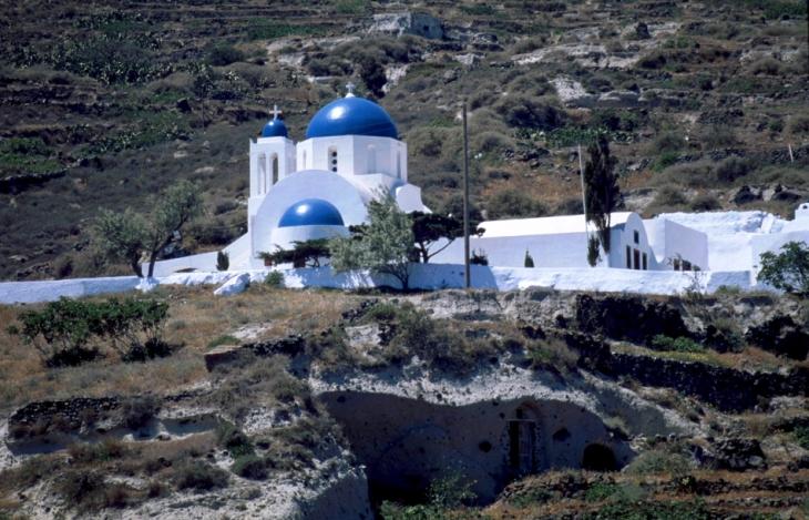 Greece - Santorini 45