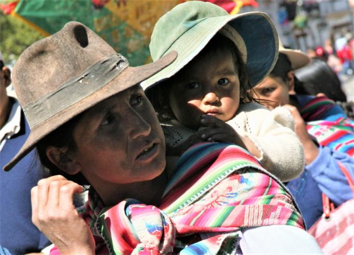 Bolivia - Sucre 022