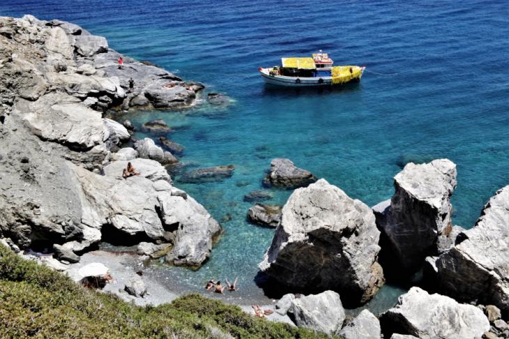 Greece - Amorgos 022 - Agia Anna