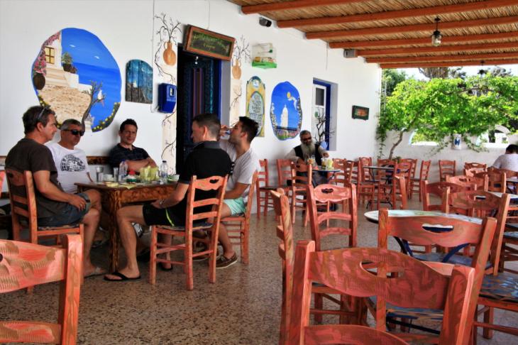 Greece - Astypalaia 022 - Maltezana