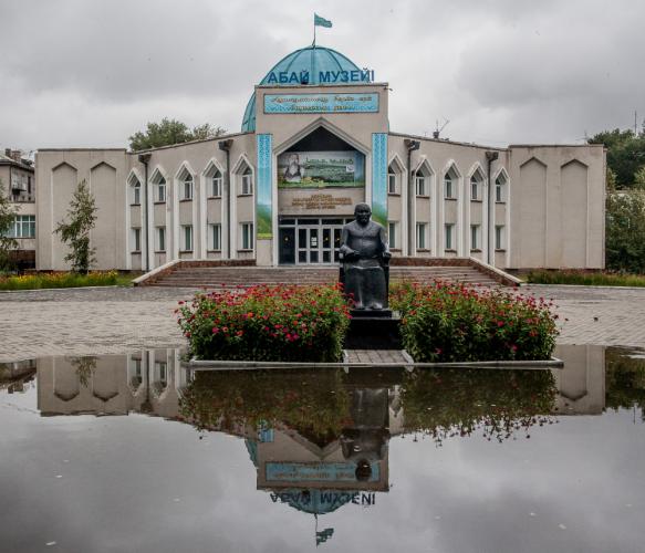Kazakhstan - Semipalatinsk 022