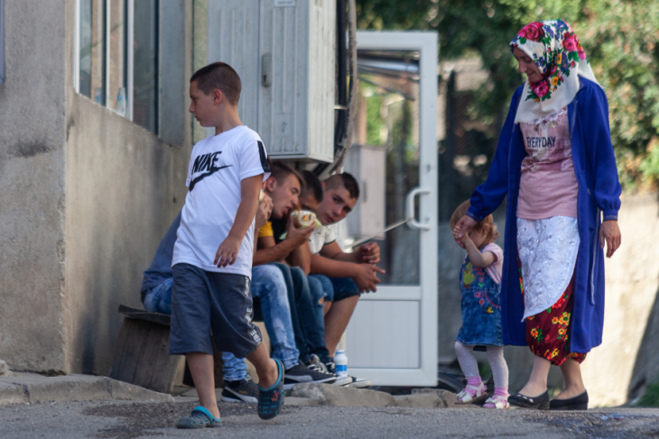 Bulgaria - Ribnovo - Pomaks 022