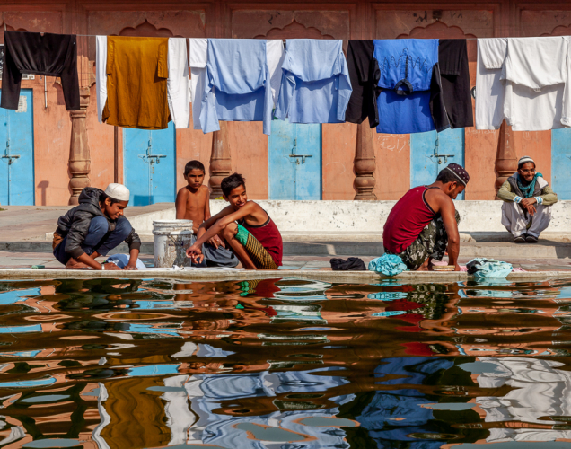 India - Madhya Pradesh - Bhopal 022