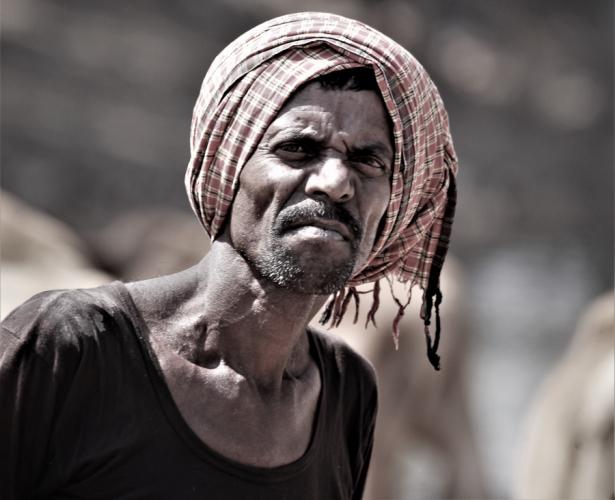 India - Chhattisgarh 022 - On the road to Kanker