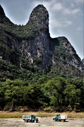 China - Guangxi 022 - Li River