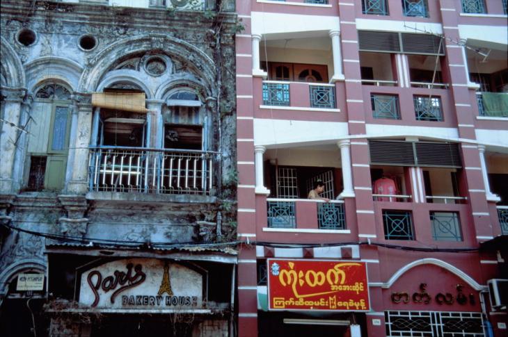 Myanmar - Yangon 022