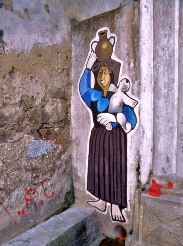 Italy - Orgosolo 022
