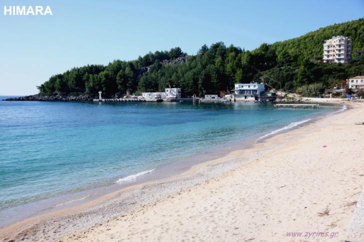 Albania 023 - Ionian Coast _ Himara