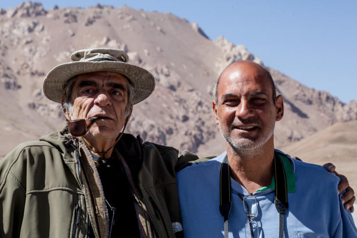 Tajikistan 023 - On the road