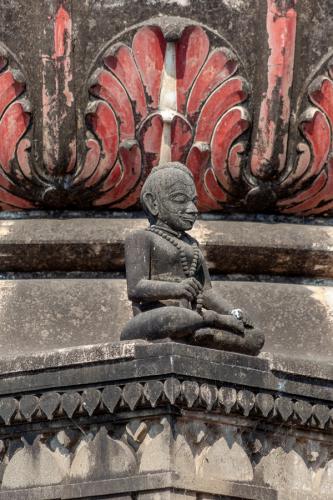 India - Madhya Pradesh - Maheshwar 023