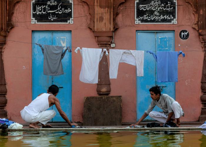 India - Madhya Pradesh - Bhopal 023