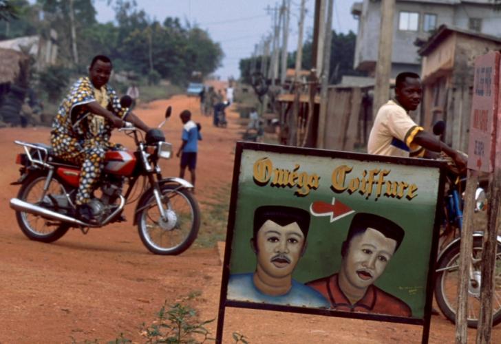 West Africa - Logo 023 - Benin - Possotome