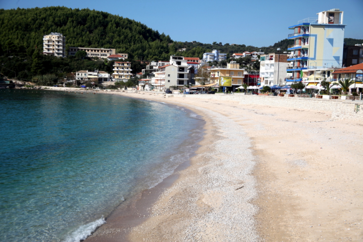 Albania 024 - Ionian Coast - Himara