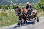 Bulgaria - Delchevo and Kovachevitsa 024 - On the road