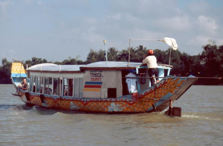 Vietnam - Hue 024
