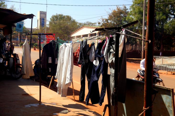 Burkina Faso - Bobo Dioulasso 024