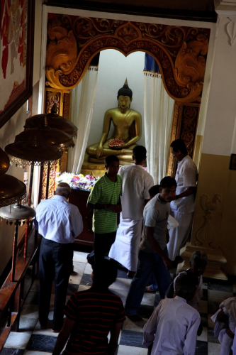 Sri Lanka - Kandy 025