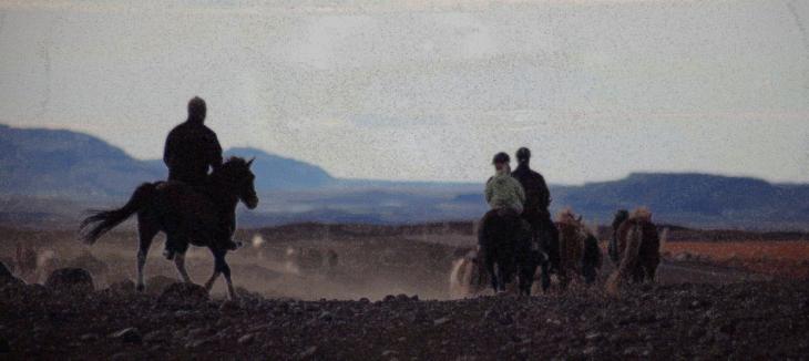 Iceland 025 - Kjolur road to Hveravellir