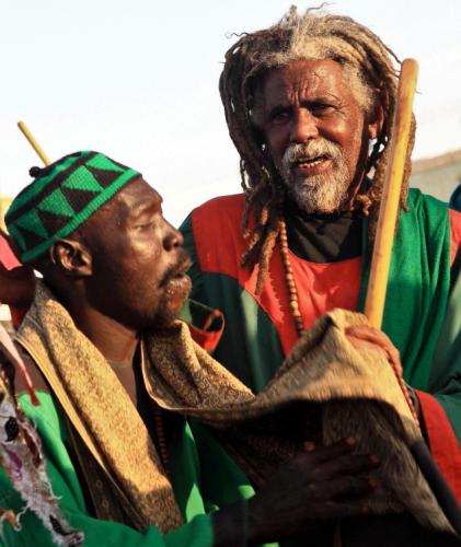 Sudan - Dervish ceremony 025