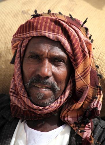 Sudan 025 - Dongola town