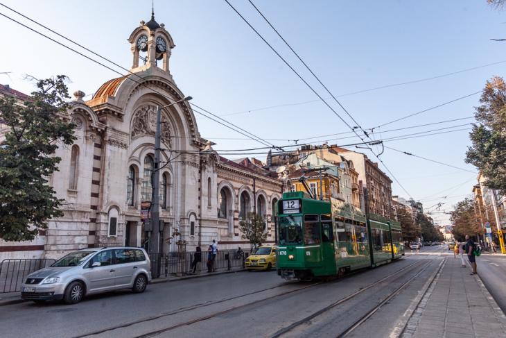 Bulgaria - Sofia 025