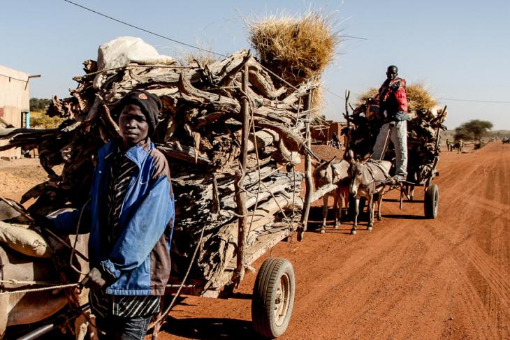 Burkina Faso - Djibo 037