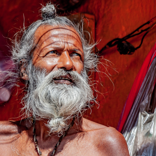 India - Madhya Pradesh - Omkareshwar 025