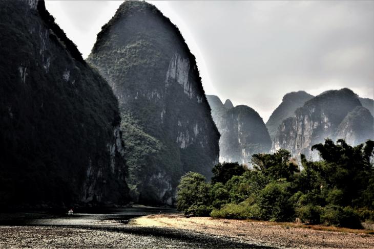 China - Guangxi 025 - Li River