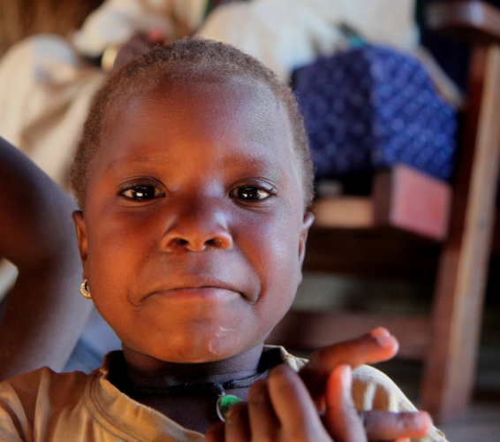 Burkina Faso - Falaise du Gobnangou 025