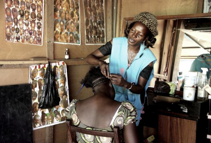 Burkina Faso - Fada N' Gourma 025