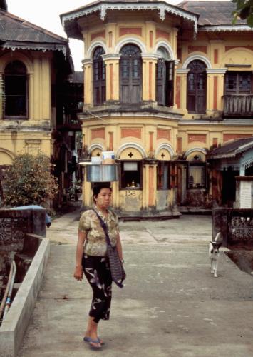 Myanmar - Yangon 026