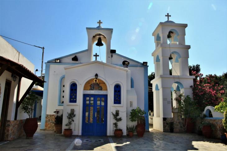 Greece - Astypalaia 026 - Maltezana
