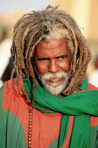 Sudan - Dervish ceremony 026
