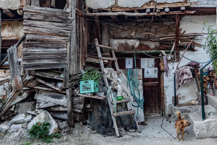 Bulgaria - Pirin 026