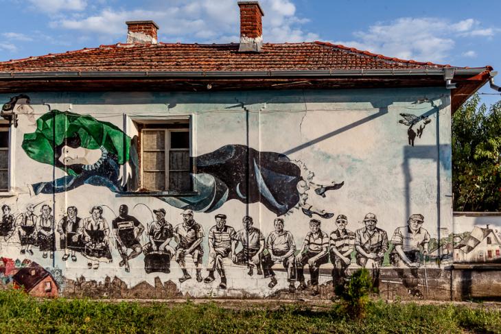 Bulgaria - Staro Zhelezare 026