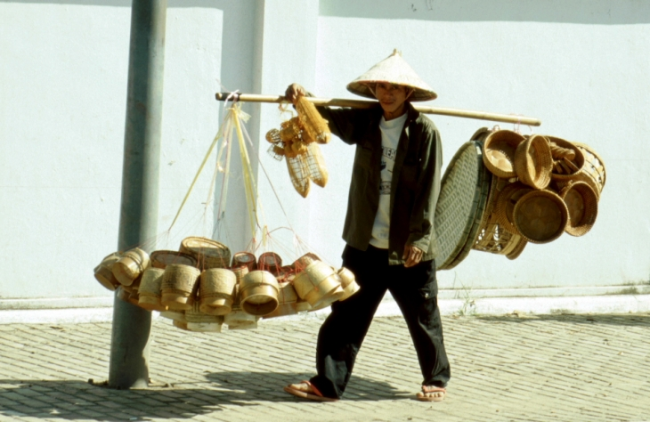 Laos - Vientiane 026