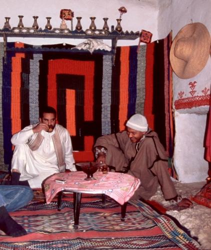 Libya - Ghadames 026