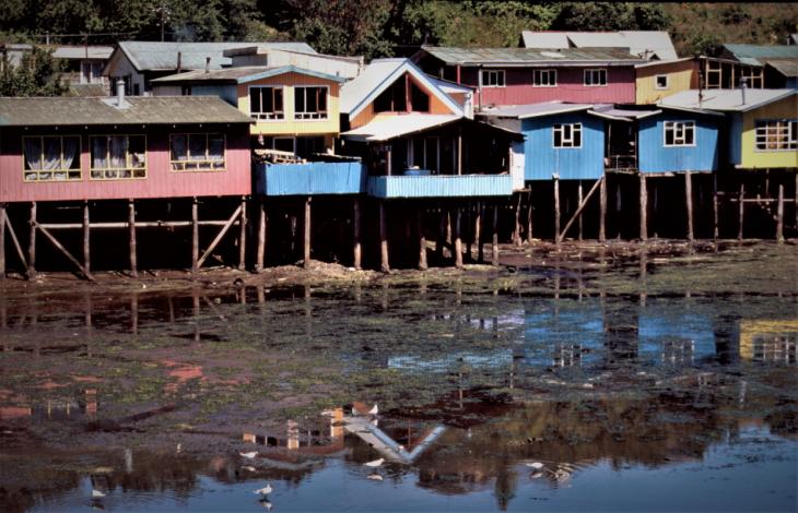Chile - Chiloe 026