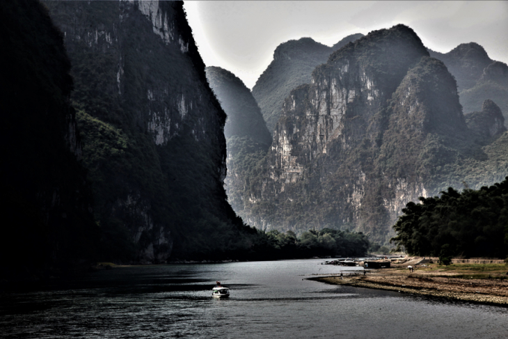 China - Guangxi 026 - Li River