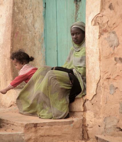 Mauritania - Chinguetti 026