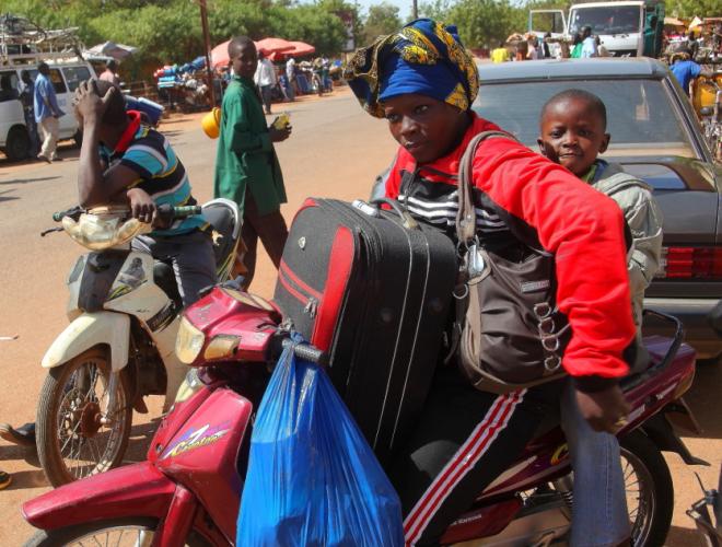 Burkina Faso - Fada N' Gourma 026