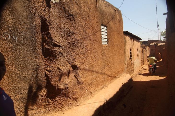 Burkina Faso - Bobo Dioulasso 026