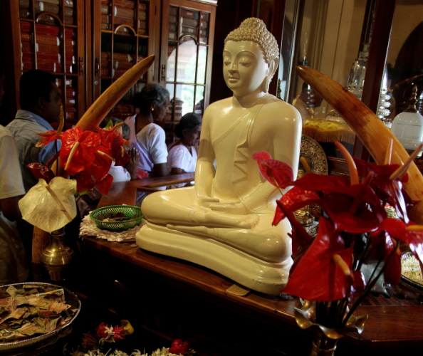Sri Lanka - Kandy 026