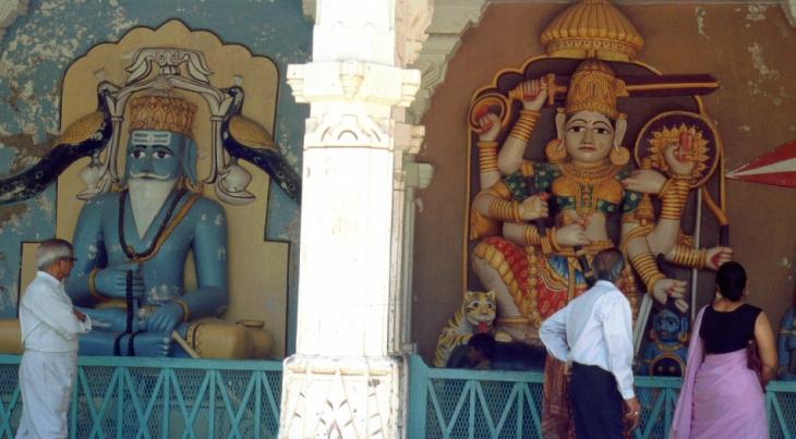 India - Jodhpur 27