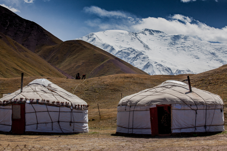 Kyrgyzstan 027 - Tulpar Kul