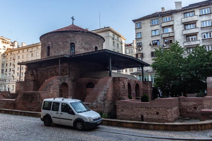 Bulgaria - Sofia 027